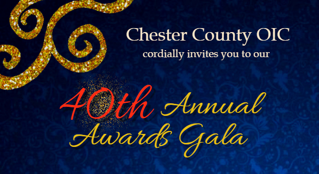 40th Annual Awards Gala Tickets Now On Sale Online!