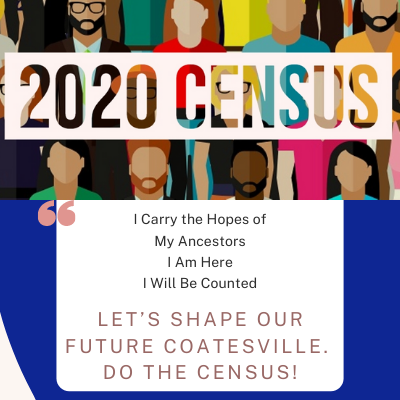 Do the Census!